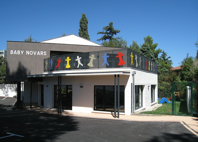 Association Baby Novars