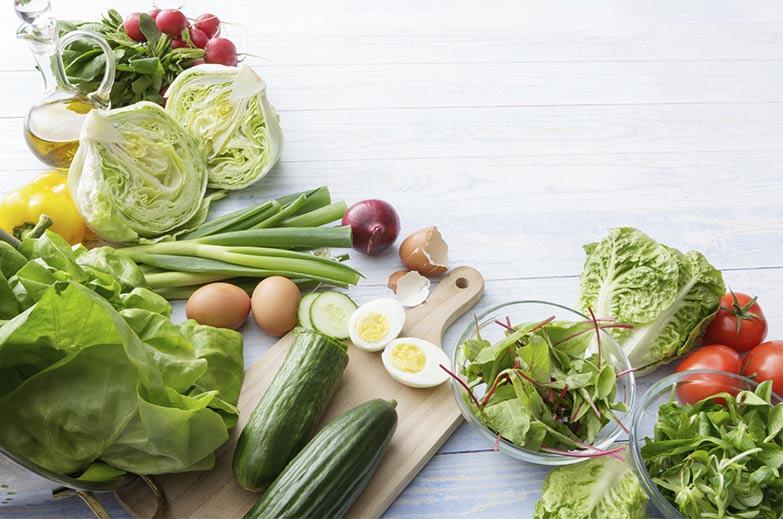 Elaboration des menus de votre crèche par notre diététicienne